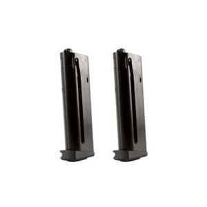 TiPX Tru-Feed Magazine 2 Pack